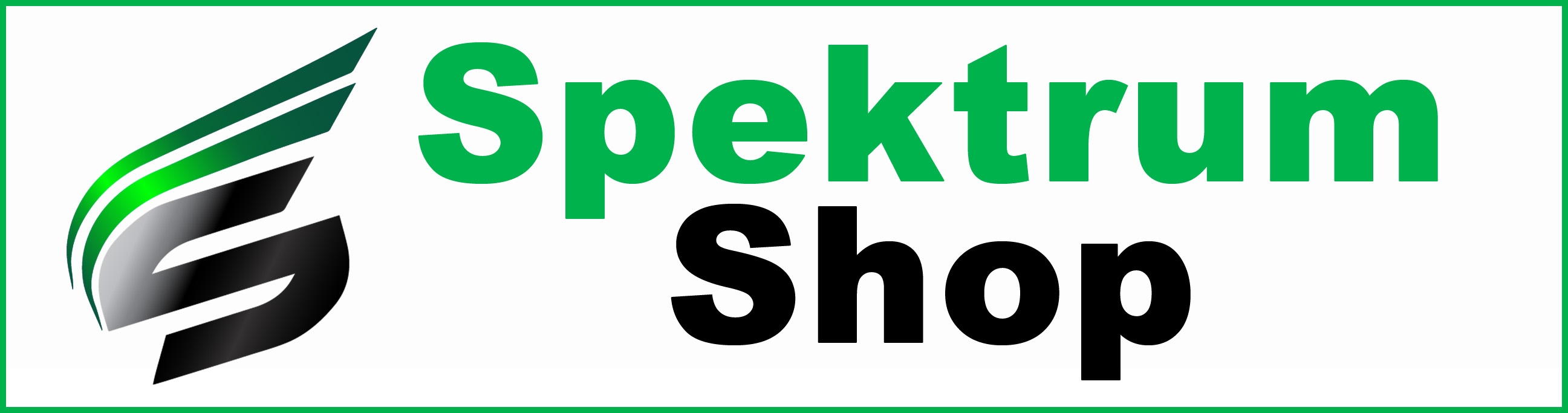 SPEKTRUM SHOP